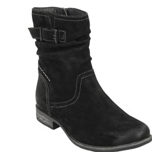 Earth Beaufort leather boots 11